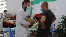 دائرة صحة كركوك ووزارة الصحة العراقية تنشران أرقاماً متباينة حول وفيات كورونا