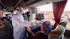 له عیراق و ههرێمی كوردستان<br>توشبوان به ڤایرۆسی كۆرۆنا گهیشتۆته 19 حاڵهت