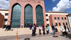Trial of four activists adjourned to November 8