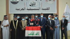 Formation of new Shi'a Arab bloc in Kirkuk announced