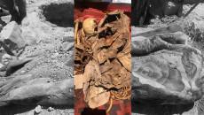 فتح 16 قبراً فردياً لضحايا ايزيديين في سنجار