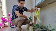 هوراز يصبح حامياً للبيئة