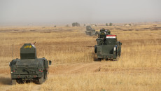 Federal Polis'in Şengal'e konuşlanması bölgedeki grupları böldü