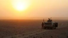 """IŞİD """"tartışmalı bölgelere"""" saldırdı: 13 asker ve polis öldü, 8'i yaralandı"""