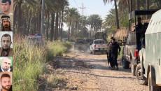 تفاصيل هجوم جلولاء <br>خمسة مواطنين يقعون في كمين لداعش والقوات الأمنية تتوانى عن نجدتهم