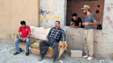 كورونا ينغص على شبان القرى الكاكائية عيشهم