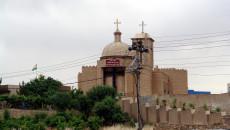 مسيحيو العراق في محنة جديدة..<br> القصف التركي يتسبب بإغلاق 10 كنائس وتشريد عشرات العوائل