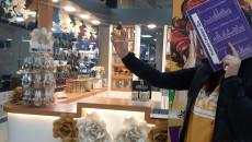 Kirkuk women defy society prejudices to earn a living
