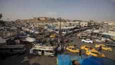 يوم حزين لسياسيي كركوك في بغداد