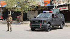 Kirkuk: Two bomb explosions kill three and wound another three