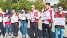 Kerküklü öğrencilerden Kürdistan Hükümeti'ne çağrı