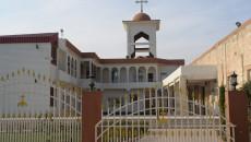 Lalish and Churches; please pray at home
