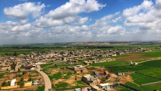 Kurdish farmers in Kirkuk: We will not give up our farmlands
