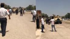 أهالي قرية بلكانة: نتعرض للتهديد والاثنين مهلتنا الأخيرة لإخلاء القرية