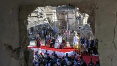 Papa, Hristiyan topluluğuna bölgelerine dönmeleri çağrısını yaptı