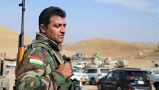 Three Peshmerga killed, two injured near Kirkuk