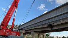 Pirde'deki çökmüş köprüsü bir yıl ve 2 ay içinde inşa edilecek