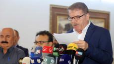 الأحزاب الكوردية في كركوك راضية بالتغييرات في مكتب المفوضية