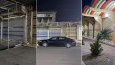 Night curfew back to Kirkuk