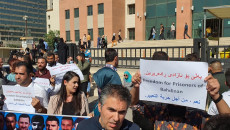 Trial of Badinan prisoners adjourned