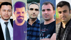 KirkukNow publishes ruling of Erbil cassation court against 5 journalists and activists