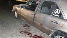 5 kişilik bir aile bir tuzakta öldürüldü
