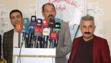 سهندیكای رۆژنامهنوسانی كوردستان له كهركوك: رێگریی له میدیا دهكرێت و دهسهڵاتیش گوێناگرن