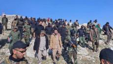 20 ألف عنصر مسلح في الحشد الشعبي ينسحبون من سنجار