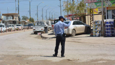 Shingal suffers from lack of traffic cops