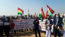 Part of Ezidi community seek support for Shingal accord