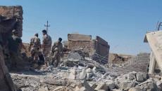 Şengal Polisi: Patlamada 8 kişi yaşamını yitirdi
