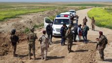 """عائلات """"داعش"""" تحاول التسلل نحو سنجار بعد هروبها من مخيم الهول"""