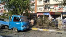 Kerkük'te 3 bombalar patladı<br>Son veriler: 17 sakin yaralandı