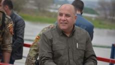 ABD'nin terör listesine giren Şebek komutan kota sandalyeyi kazandı