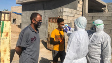 Village in Khanaqin placed under quarantine amid spread of coronavirus