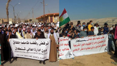 The Baghdad-Erbil agreement lays bare a schism in Ezidi community