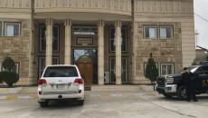 Duzhurmatu valisi şehirden ayrıldı<br>3 kaynak: Tutuklama emri çıkarıldık