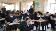 Shingal students compelled to travel to Mosul for exams