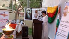 التعرض للتهديد والإهانة <br>يضيق الخناق على أتباع الديانة الزردشتية في دهوك