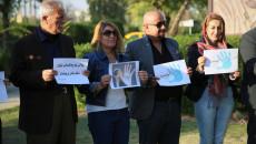 العثور على جثة امرأتين في اليوم العالمي لمناهضة العنف ضد المرأة