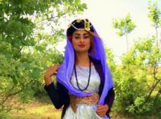 Ezidi aday Emire Etto: Irak Güzellik Kraliçesi olabilirim