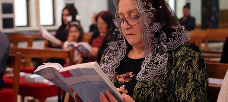 Hristiyanlar'ın kiliseye rağbeti düştü, yeterli sayıda rahip yok!