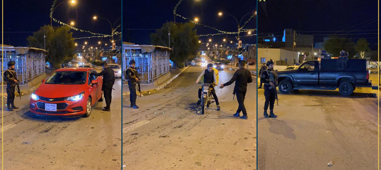 10 of Kirkuk detainees still in prison, 55 released to go on trial