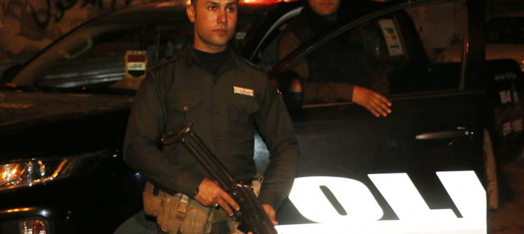 Kirkuk: 59 people to be tried for breaching curfew aimed at preventing spread of coronavirus