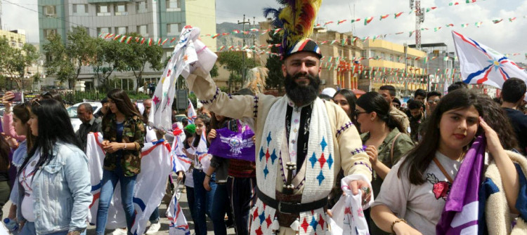 Iraqi Christians: a fight for survival