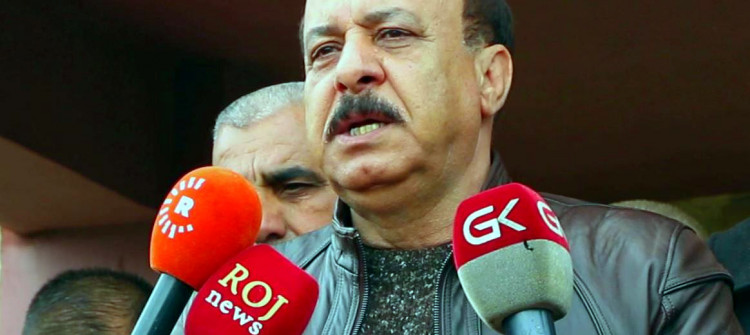 Former mayor of Khanaqin sentenced to two years in prison