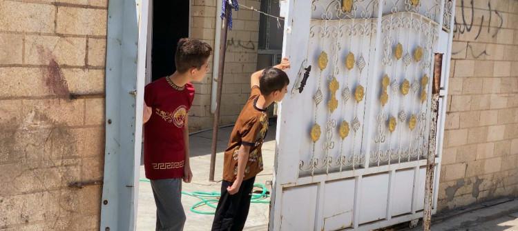 Iraqi president forgot missing guards yet families still await