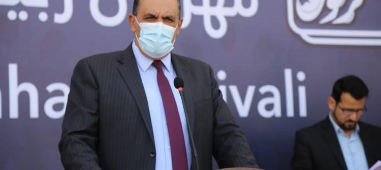 Rakan al-Jiburi: Daesh moves escalated due to security gap between Iraqi forces and the Peshmerga