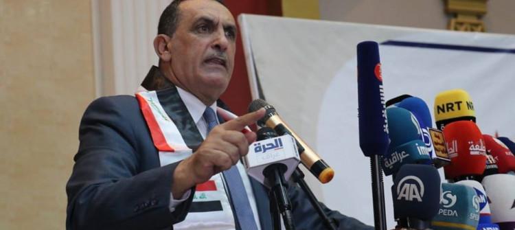 Kirkuk: Arab leaders fail to form coalition ahead of provincial elections