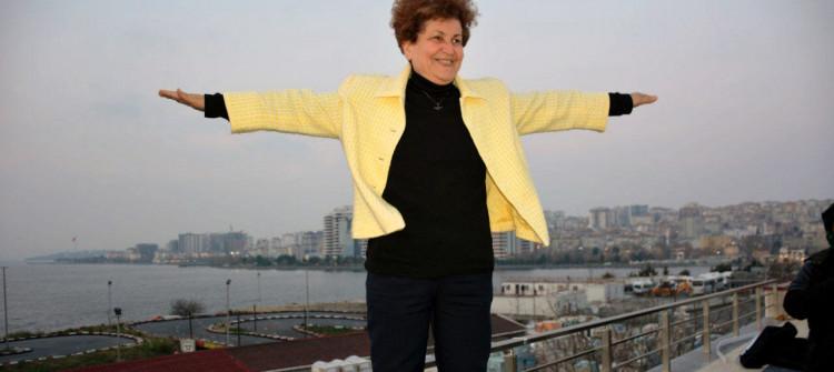 Semire Kerimat: Anne özgür olduğunda, çocukları da özgür olur
